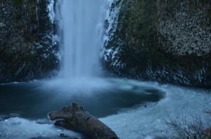 Multnomah Falls-2632