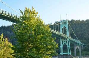 St Johns Bridge-2013年夏-7070