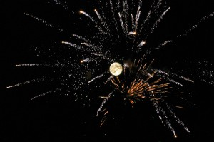 Star Spangled Night
