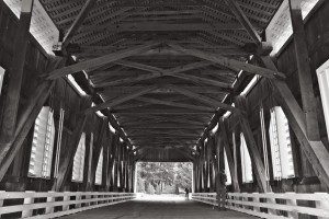 Dorena Bridge-0159-BW