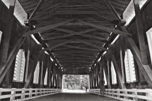 Dorena Bridge-0159-BW