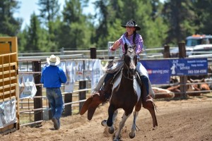 Harney County Rodeo Queen-Randi Johnson-7798