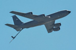 KC-135 Stratotanker-5086