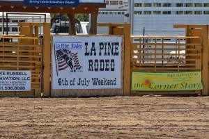 La Pine Rodeo-7687
