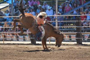 La Pine Rodeo-7861