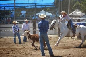 La Pine Rodeo-7914