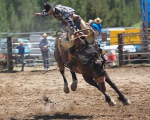 La Pine Rodeo-7924
