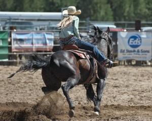 La Pine Rodeo-8081