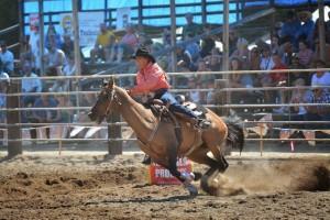 La Pine Rodeo-8091