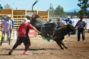 La Pine Rodeo-8109