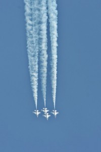 Thunderbirds diamond loop-5652