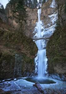Multnomah Falls-5039