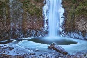 Multnomah Falls-5063