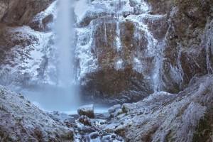 Multnomah Falls-5066