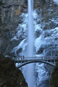 Multnomah Falls-5078