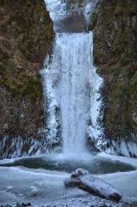 Multnomah Falls-5130