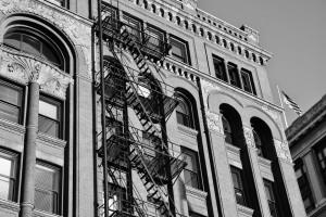 SW 3rd Ave & Alder St - Dekum Building-7675