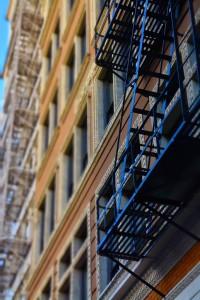 SW 3rd Ave & Alder St - Hamilton Building-7714