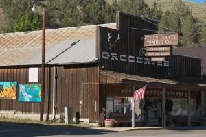 Mitchellの町-9333