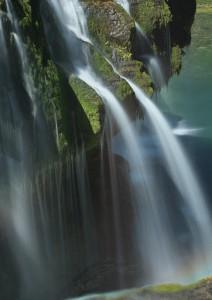 Lower Lewis River Falls-3925