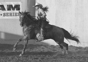 McMinnville Rodeo-Barrel Racing-4608-BW-A4