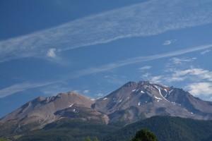Mt Shasta - Best Western Hotelより-5886