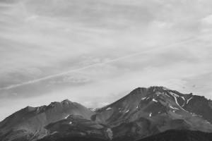 Mt Shasta - Best Western Hotelより-5881