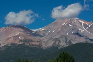 Mt Shasta - Best Western Hotelより-5757