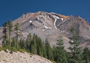 Mt Shasta - Panther Meadows-5927