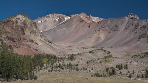 Mt Shasta - Panther Meadows-5960