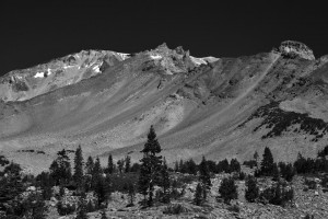 Mt Shasta - Panther Meadows-5974