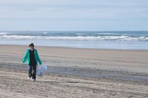 海岸清掃-2016年3月-1213