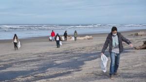 海岸清掃-2016年3月-1218