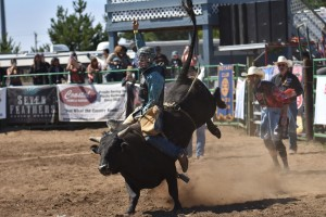 new-port-lincoln-county-fair-rodeo-bull-ride-0059_28593413374_o