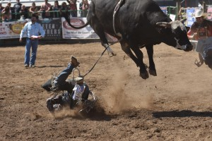 new-port-lincoln-county-fair-rodeo-bull-ride-0172_28593416314_o